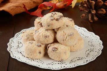 Gourmet holiday cookies