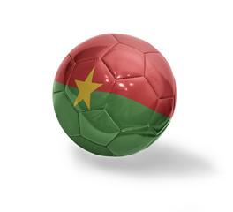 Burkina Faso Football