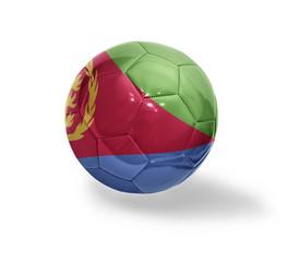 Eritrean Football
