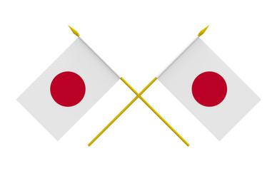 Flags, Japan