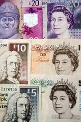 Bank of England and Scottish money