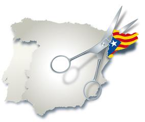 Référendum en Catalogne 1