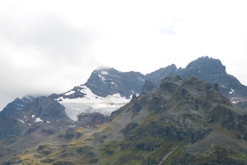 Klostertaler Gletscher - Silvretta - Alpen