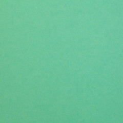 Close - up blank green paper texture and background