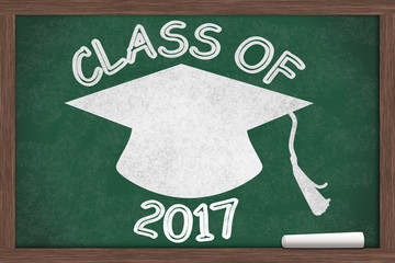 Class of 2017 Message