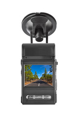 Car video recorder