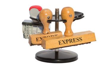 Stempel Express
