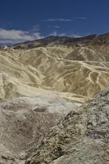 Zabriskie Point, USA Death Valley