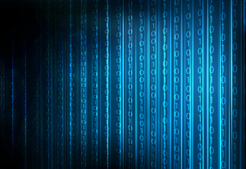 binary code, vector