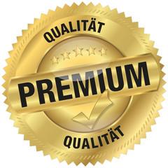 Qualität Premium