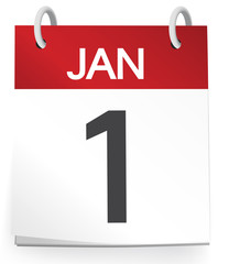 First Of January