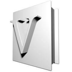 V Book