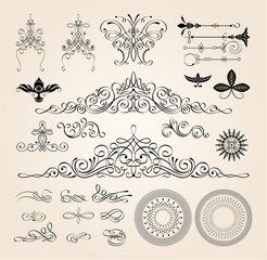 Decoration Elements