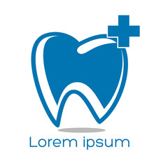 logotype tooth