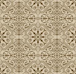 Elegant Seamless Pattern II