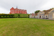 Tranekær Schloss