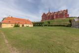 Schlossplatz Tranekær