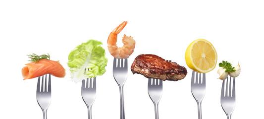 Gute Lebensmittel