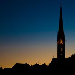 Chiesa di Zuoz
