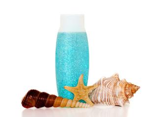 Косметика на основе морских минералов