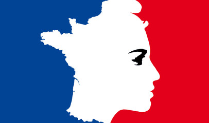 visage de la France