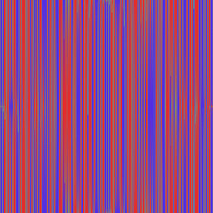 Colorful Striped Pattern Background
