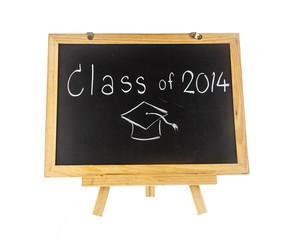 Word class of 2014 on board