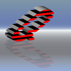 Q diagonal