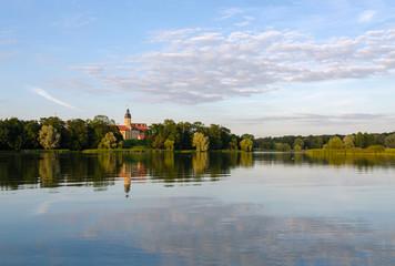Nesvizhsky Castle, Belarus