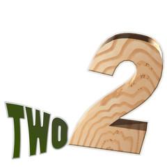 numero due