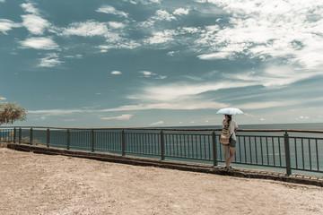 台湾 台東の海岸