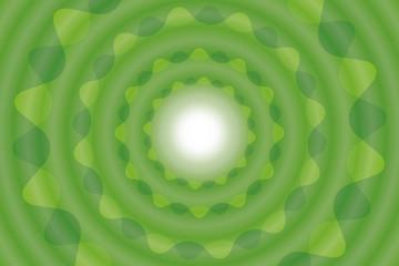 背景素材壁紙(波の輪, 放射状の壁紙)