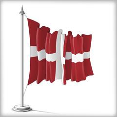 Flag of Maltese Order