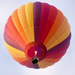 Montgolfiere #104