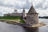 Krom in Pskov poster