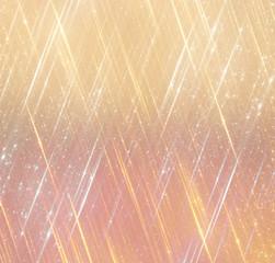 glitter vintage lights background. abstract gold background . de