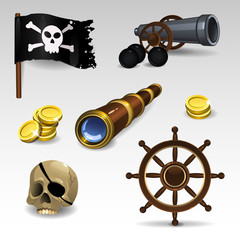 Pirate Set2