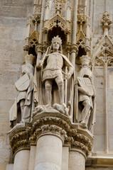 Stephansdom of Wien