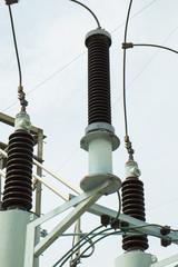 high voltage insulators