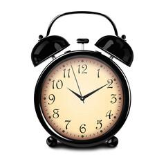 Time, alarm clock