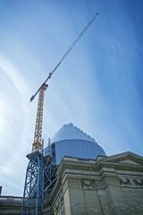 renovation of the opera of paris
