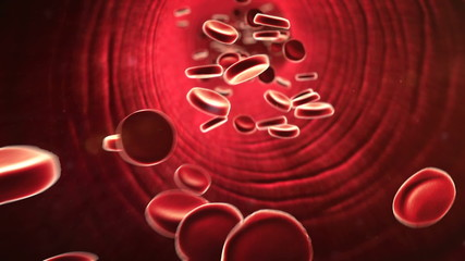cholesterol in a blood