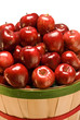 obraz - Bushel Of Red Apples