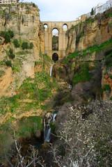 Ronda, Puente Nuevo y el Tajo