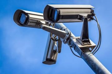 Überwachung im Alltag