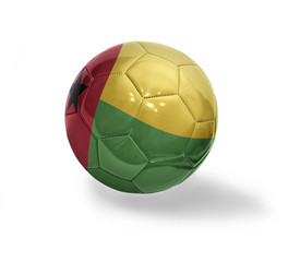 Guinea Bissau Football