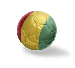 Guinea Football