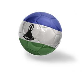 Lesotho Football