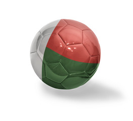 Madagascar Football