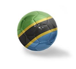 Tanzanian Football